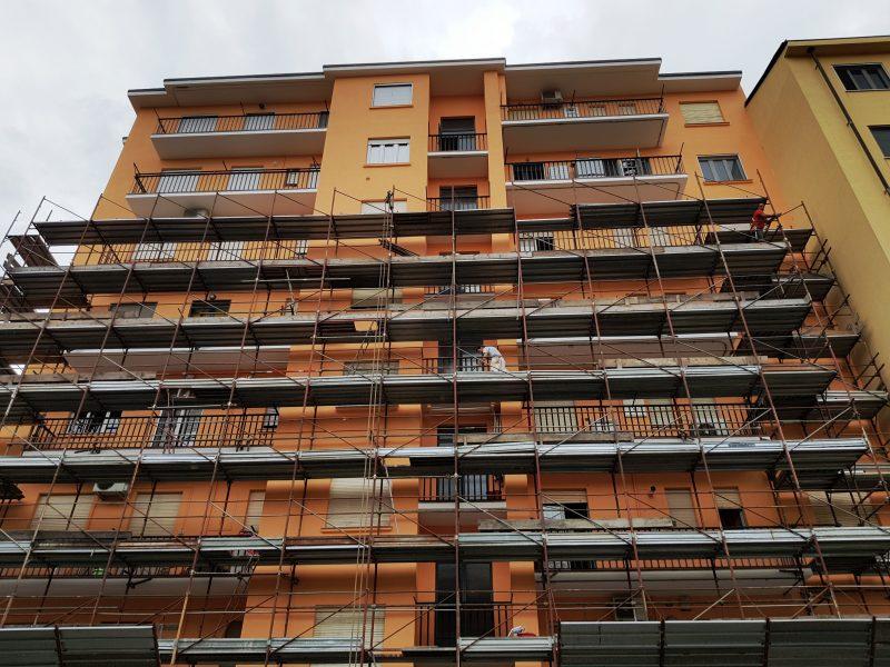 Chivasso – Via Cavour 9