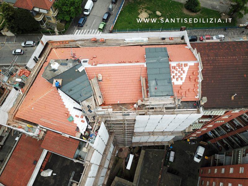 Torino – Via Gorizia 100/102