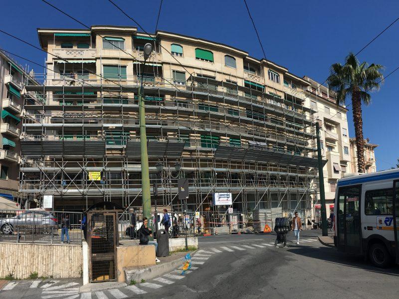 Sanremo – via Manzoni 61